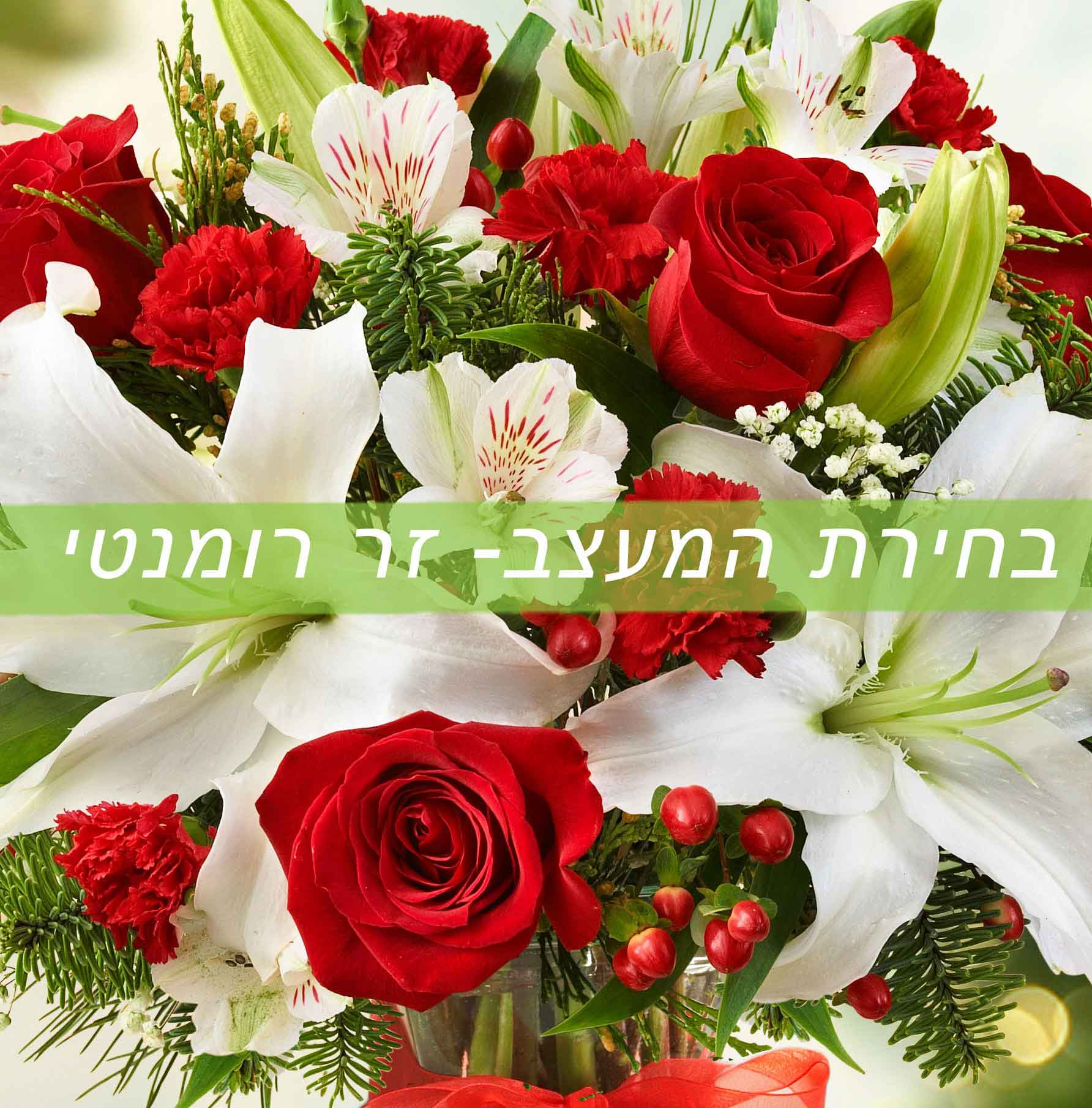 1800flowersflorist Choice Red And White Flowers Flowers